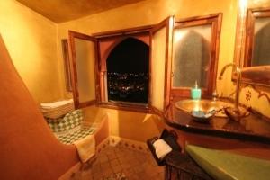 Sidi Youssef Bathroom