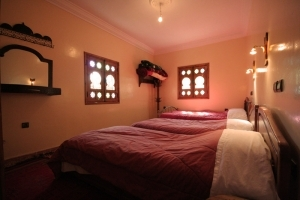 Toubkal Family Suite