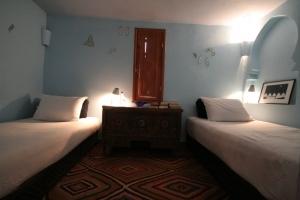 Redouane Room