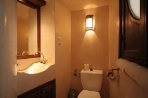 Najma Bathroom