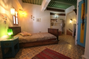 Zhuzh Bedroom