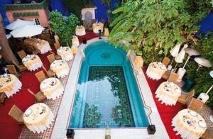 Restaurant - Dar Moha