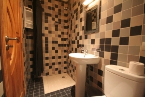 Double with Seaview Bathroom