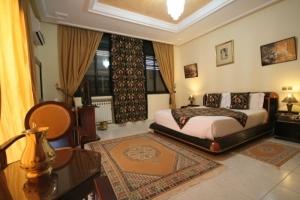 Alia Suite