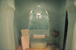 Salle de bain Safi
