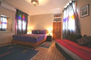 Chambre Ayma
