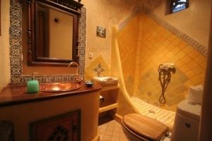 Lala Batoul Bathroom