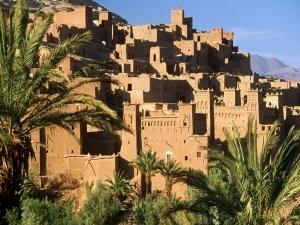 Ait Benhaddou Ouarzazate