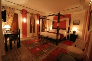 Bedaouia Suite