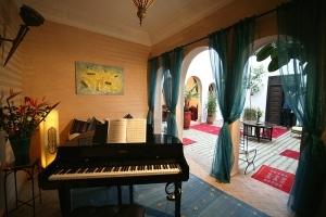Chambre Musique