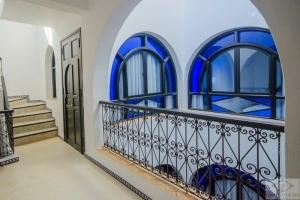 1st Floor Balcony