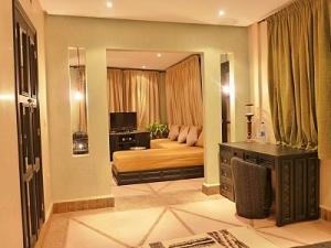 Zagora Suite Salon