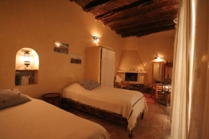 Beldi Room