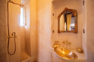 Berber Bathroom