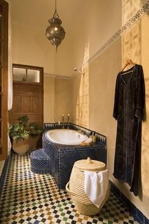 Tamarind Bathroom