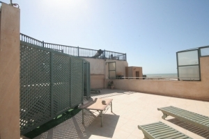 Jucuzzi Terrace