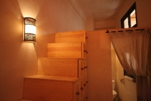 Najma Room Mezzanine
