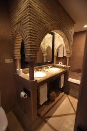Salle de bain Taroudant