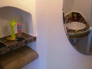 Tlata Bathroom