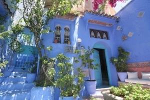 Blue Dar Meziana