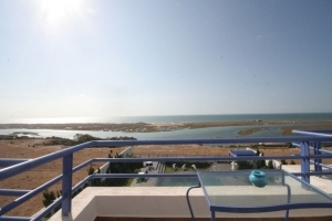 Double with Seaview Balcony