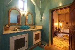 Salle de bain Jacaranda