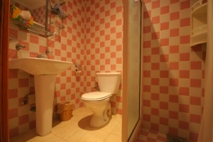 Room 1 Bathroom