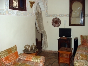 1st Floor Sitting Room