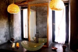 Marabout Suite Bathroom