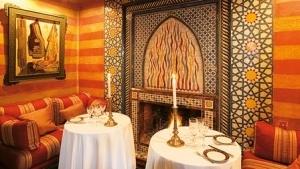 Restaurant - Dar Yacout