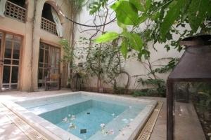 Ambiant Pool