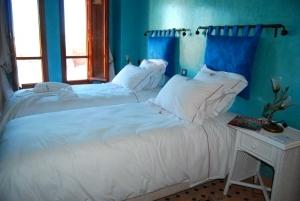 Tanjaouia Room