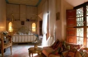 Chambre Jacaranda