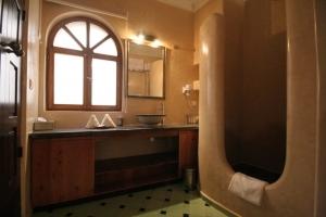 Susa Suite Bathroom