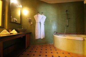Carat Suite Bathroom