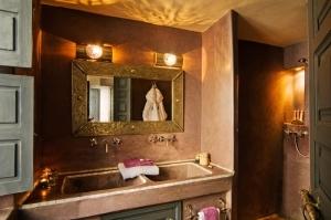 Meknes Bathroom