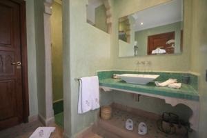 Marrakchia Suite Bathroom