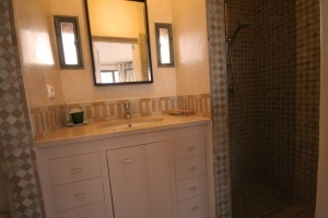 Tower Suite 4 Bathroom