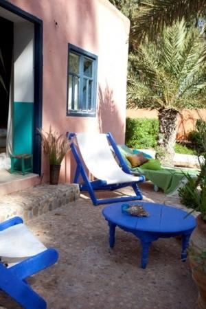 Blue Suite Terrace