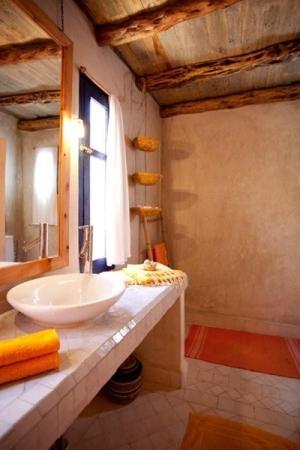 Oasis Bathroom