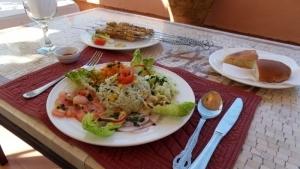 Moroccan specialties