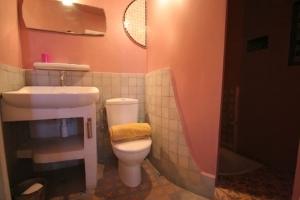 Zhuzh Bathroom
