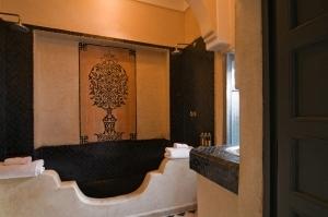 Salle de bain Hibiscus